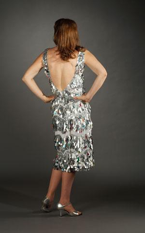Dress Like An Artist: Wearable Fashions from the SilentEra