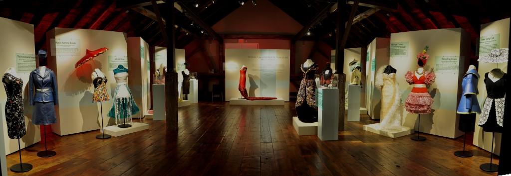 exhibit-museum