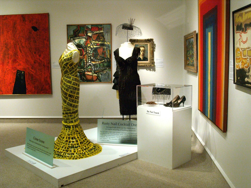 ReDress at the Reading Museum