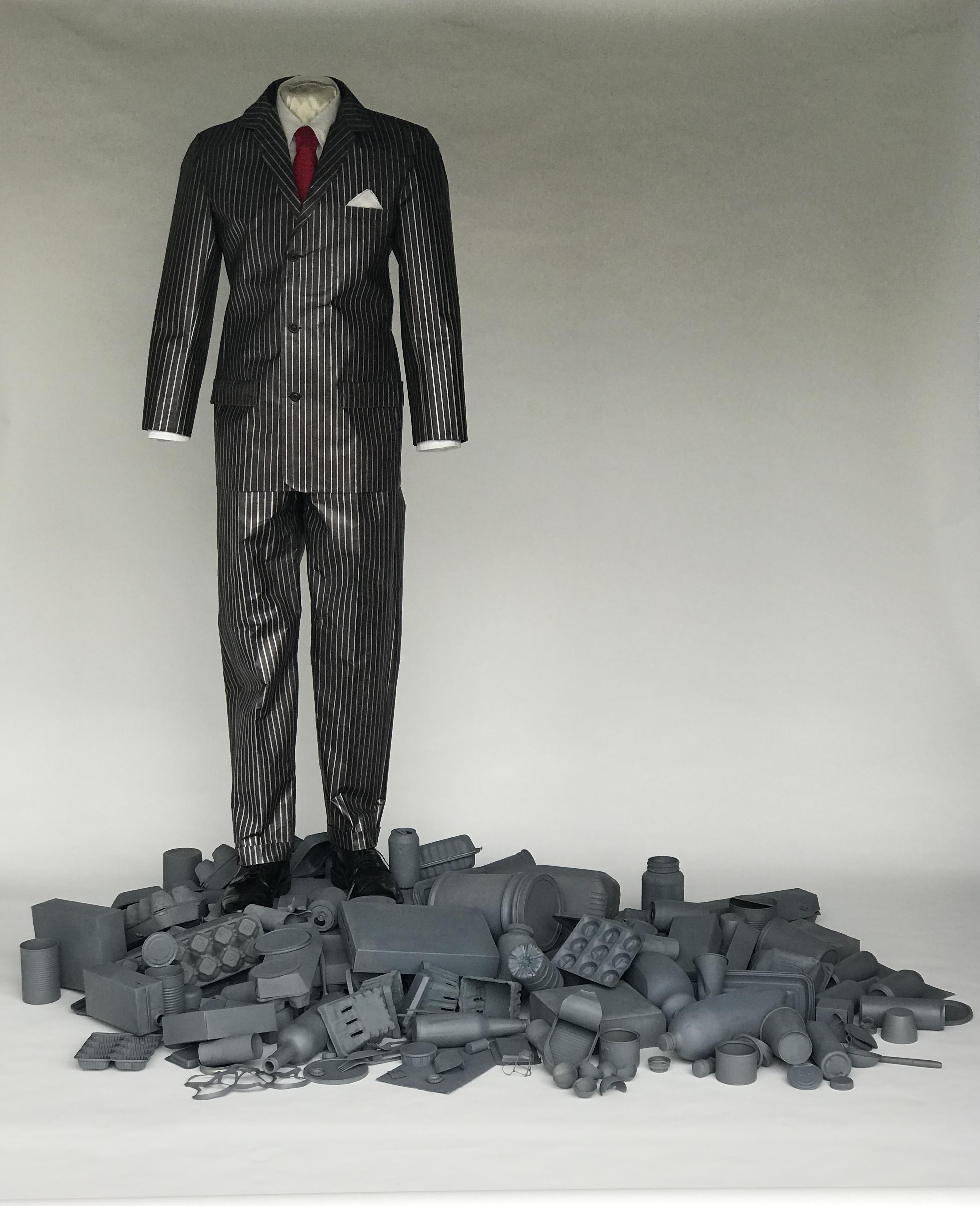The Suit of Invisible Settler Privilege