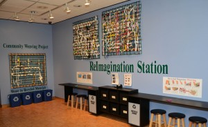 Woodson ReImagination Center