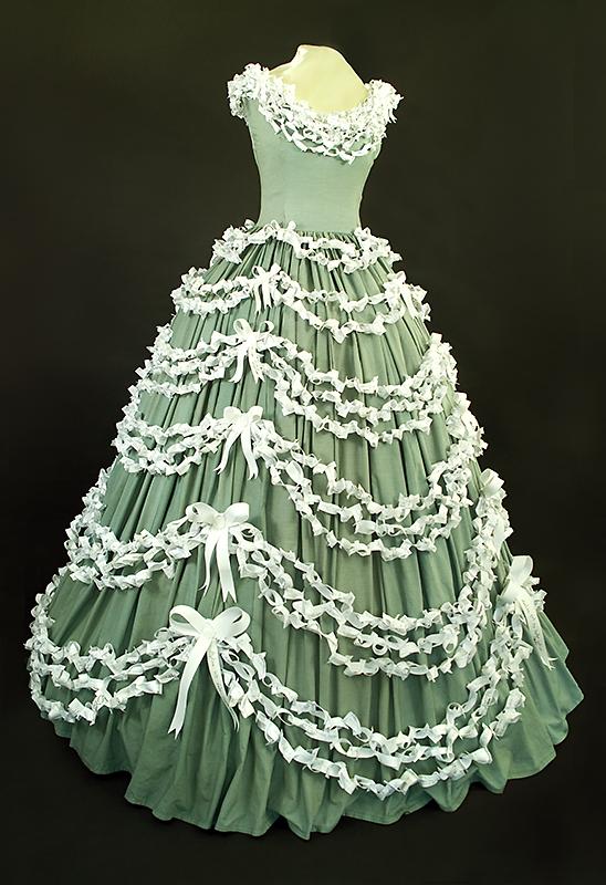 Youth Eco-Dress