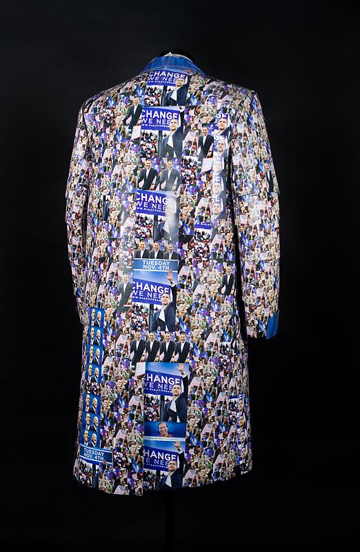 Obamanos Coat
